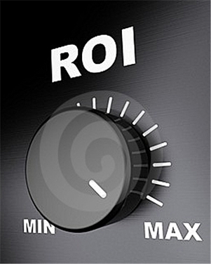 roi marketing business tactics