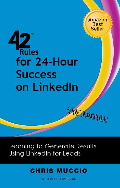 LinkedIn Success Story