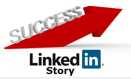 LinkedIn Success Stories