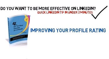 LinkedIn Networking Tips
