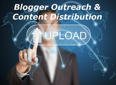 Blogger Outreach