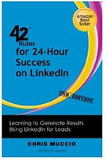 42 rules for linkedin success