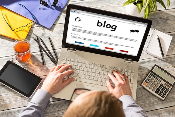 types of blogs