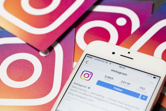 Create A Business Page On Instagram