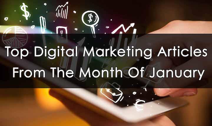 Digital Martketing Articles