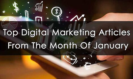 Digital Martketing Articles