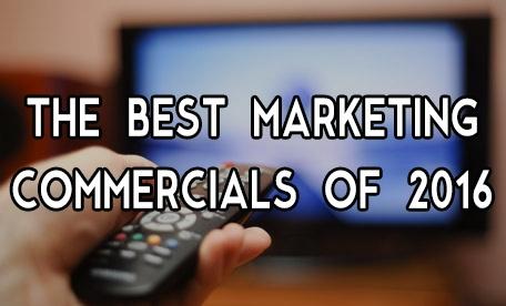 marketing commercials
