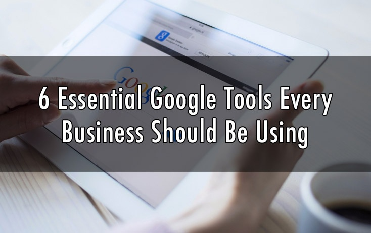 google tools