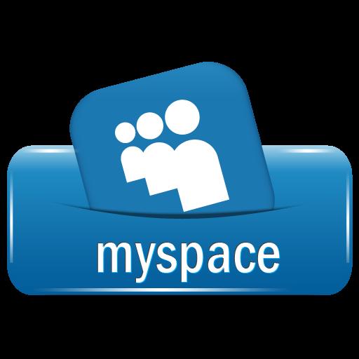 myspace history of social media