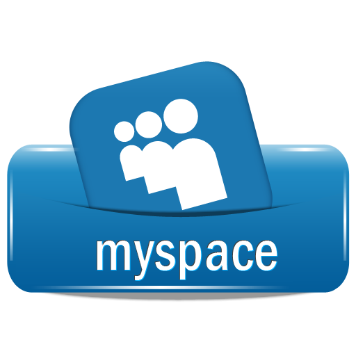 myspace history of social media