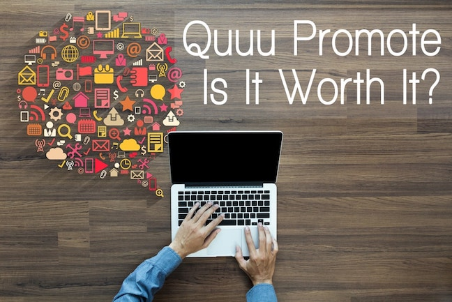 quuu promote