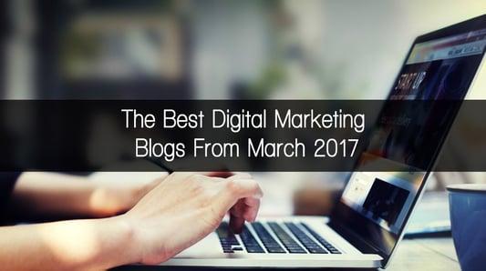 digital marketing blogs