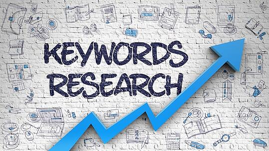 keyword brainstorm