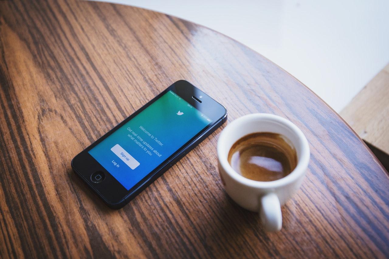 twitter engagement