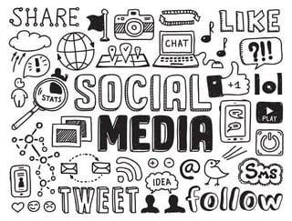 social media style guide