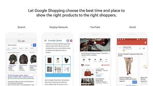 shopify integration google campaign