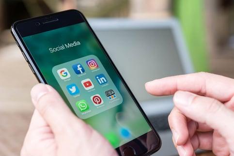 social media updates 2019