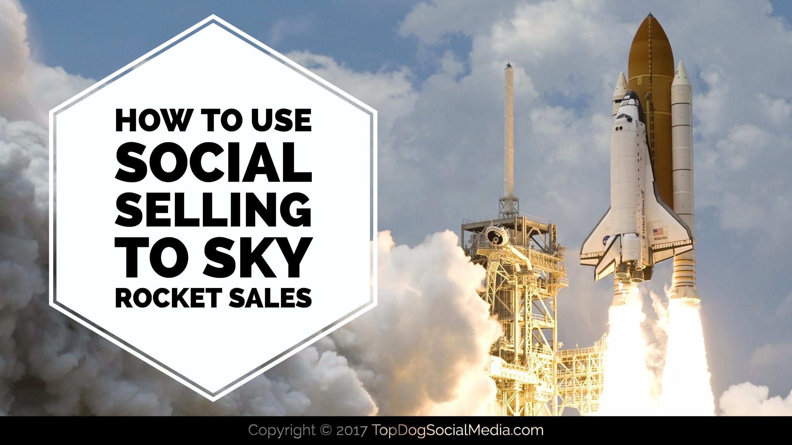 sky rocket sales