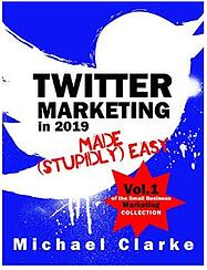 twitter marketing 2019 book